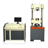 WAW-1000B微机控制电液伺服式试验机