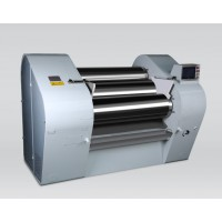 SY400-1300 液壓(PLC)控制三輥研磨機