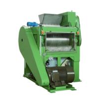SYD液壓三輥研磨機