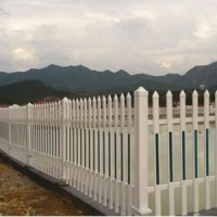 ZX-PVC-水岸護欄價格