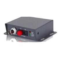 蛙視KNX-1V-1D光端機