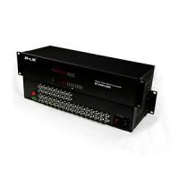 48路數字視頻光端機 機架式