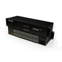 64路數字視頻光端機 機架式