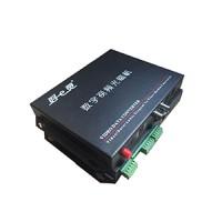 HEL-T/R H2VZ2DS1E多功能模擬視頻光端機