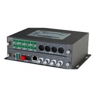 蛙視VNX-4V視頻光端機