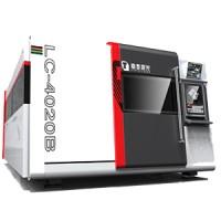 2000w光纖激光切割機(激光機)