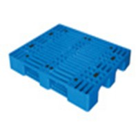 QH-1010B1網格川字型塑料托盤