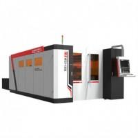 6000W光纖金屬激光切割機(激光機)