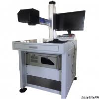 振鏡激光焊接機(激光機)