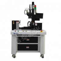 五軸聯動激光焊接機(激光機)