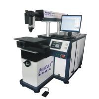 激光模具焊接機(激光機)