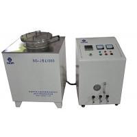 分開式井式爐真空設備