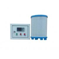 微型立式管式爐真空設備