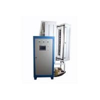 1200度立式管式爐真空設備
