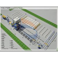 加气混凝土设备生产工艺加气混凝土设备