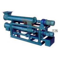 螺旋输送机加气混凝土设备