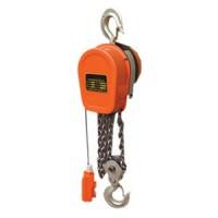 DHS型環鏈電動葫蘆
