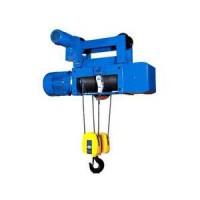 HC型方形鋼絲繩電動葫蘆