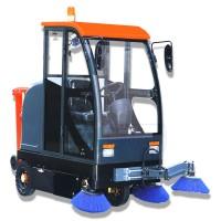 科力德KLD-Q1600全封閉駕駛式掃地機