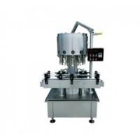 GCP-12A全自動液體定量灌裝機