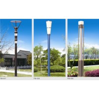 TYD-017-019庭院燈