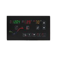 SF-569A溫濕度顯示醒發箱溫控器