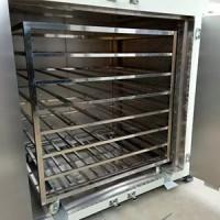 電鍍行業烘箱