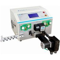 WZ-K88J雙線剝線扭線機(電腦剝線機)