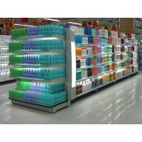 洗化貨架超市貨架