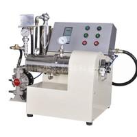 LSM-1.4L實驗室盤式砂磨機