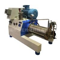 LSM-B型高效盤式超細砂磨機
