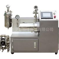 NT-0.6/1L實驗室棒銷式納米研磨機