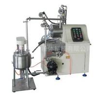 NT-X系列全陶瓷渦輪納米研磨機