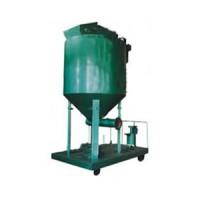 加气混凝土设备浇注搅拌机