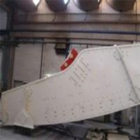加气混凝设备土侧板