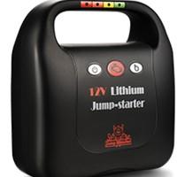 应急启动电源带气泵-汽车充电器