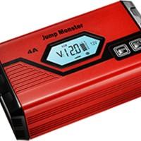 汽车电池充电器-ICS4-汽车充电器