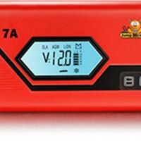 汽车电池充电器-ICS7-汽车充电器