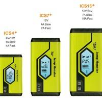 电池充电器-ICS4系列-汽车充电器