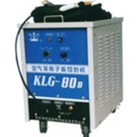 KLG-80D機型(等離子切割機)