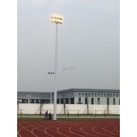 高中杆灯生产
