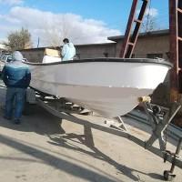 玻璃鋼釣魚艇-玻璃鋼游艇