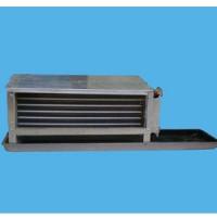臥式暗裝風機盤管(水溫空調)