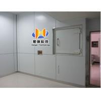 焊接屏蔽室價格廠家