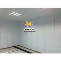 拼裝式電磁屏蔽室價格