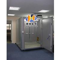 高低頻電測屏蔽機房