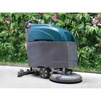 CD-A5手推式洗地/吸干機 /掃地機