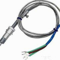 壓簧固定式熱電偶WRNT-01