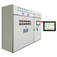 電氣控制系統-涂裝設備