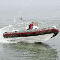 RIB580玻璃鋼游艇/充氣艇/釣魚艇
